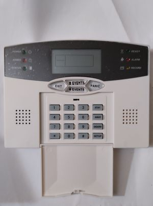 Shield tech security diy home security system for Sale in Catonsville, MD