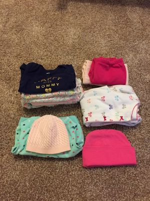 FREE girls clothes 6m for Sale in Tacoma, WA