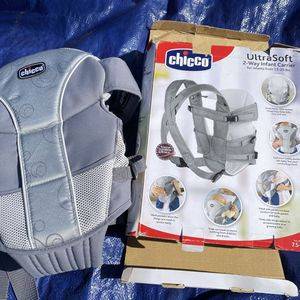 Two-way Infant Carrier for Sale in Tampa, FL