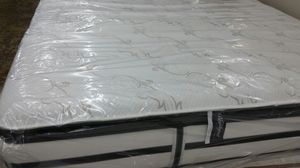 King Beautyrest Mattress for Sale in Gambrills, MD