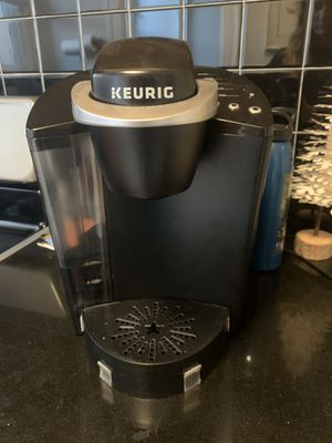 Keurig! Large water tank for Sale in San Francisco, CA