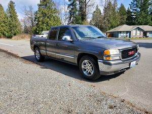 01 GMC SIERRA for Sale in Lake Stevens, WA