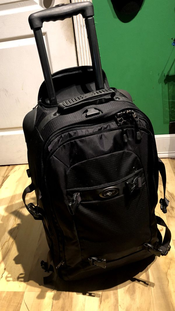 Eagle Creek Switchback backpack/travel bag