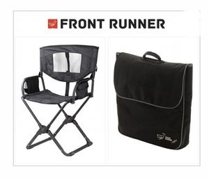 NEW Front Runner Expander Folding Camping Full Size Chair for Sale in Vancouver, WA