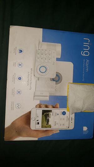 Ring Alarm system for Sale in Windsor Hills, CA