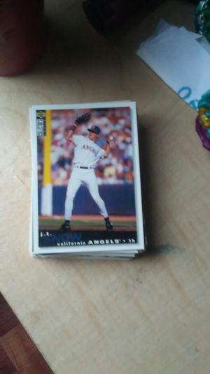 Baseball and football cards for Sale in Coconut Creek, FL