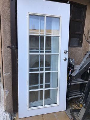 Doors for Sale in San Jose, CA