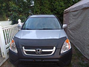 2002 Honda CRV 108k mile for Sale in Tigard, OR