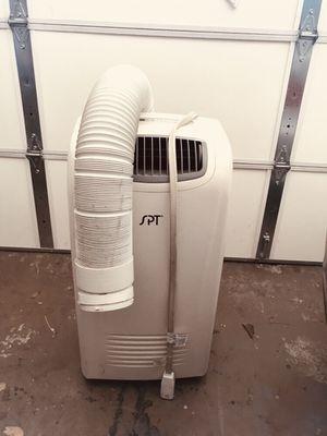 Used Portable SPT Air Conditioner for Sale in Newport Beach, CA