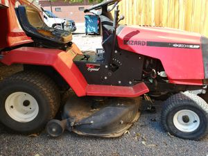 Rider lawn mower for Sale in Cañon City, CO