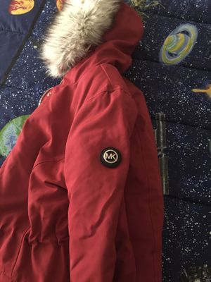 Red Jacket for Sale in Pittsfield, MA