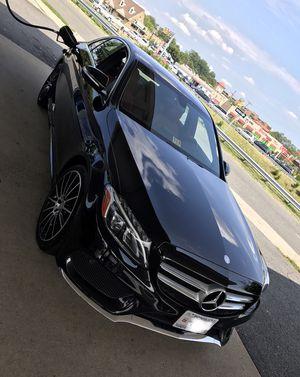2015 Mercedes-Benz C300 AMG 4matic Warranty 100k for Sale in Arlington, VA