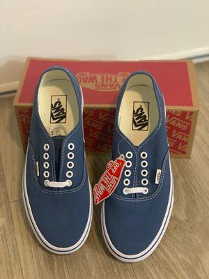 Vans Authentic Skate Shoes for Sale in Phoenix, AZ