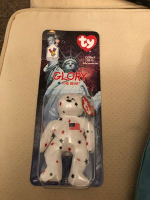 Ty beanie baby for Sale in Newark, NY