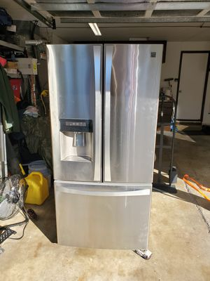 Kenmore Elite Refridgerator for Sale in Puyallup, WA