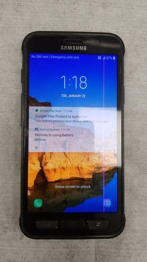 Att Samsung Galaxy s7 active for Sale in McKinney, TX