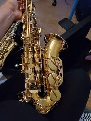 Alto saxophone for Sale in Compton, CA