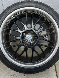 BMW Rims for Sale in Portland,  OR