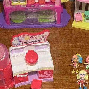 Shopkins Play Sets for Sale in San Diego, CA