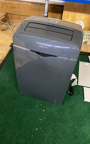 Mobile ac unit with remote for Sale in Charlotte, NC