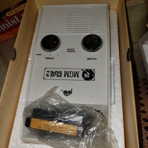 MGM play2tape for Sale in Cranston, RI