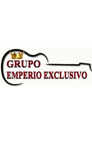 Grupo sirreno (emperio exclusivo) for Sale in Bloomington, CA