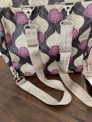 Backpack or slip diaper bag for Sale in Bingham Canyon, UT