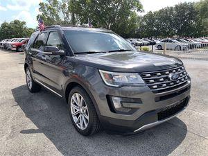 2016 Ford Explorer for Sale in Plantation, FL