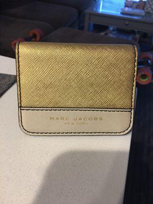 Marc jacobs card wallet for Sale in Denver, CO