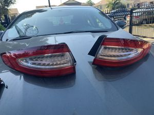 Ford Fusion left and right back headlights for Sale in Los Angeles, CA