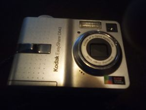 Digital camera with memory card for Sale in York, PA