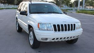 Excellent 2OO4 Jeep Grand Cherokee 4WDWheels for Sale in Montgomery, AL