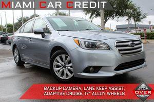 2017 Subaru Legacy for Sale in Miami Gardens, FL