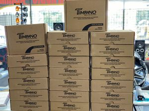 TIMPANO 800.4 digital amps for Sale in FL, US