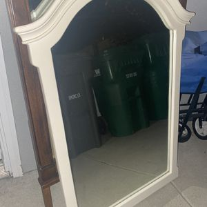 Dresser Mirror for Sale in San Dimas, CA