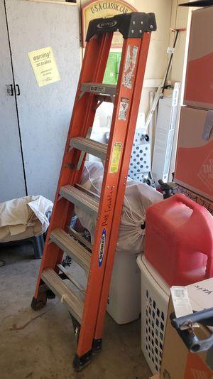 Ladder offer up for Sale in Chandler, AZ