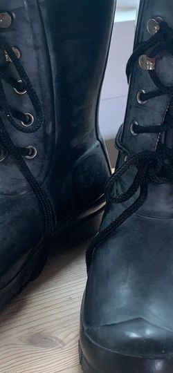 Hunter Rain Boots - Size 7 Women for Sale in Portland,  OR