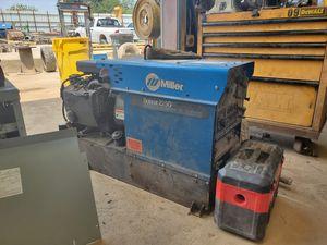 Miller Bobcat 225G for Sale in Midlothian, TX
