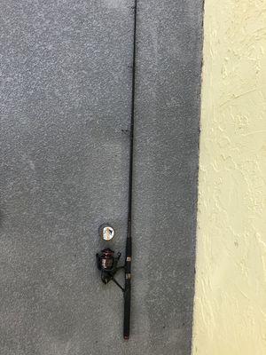 Penn Spinning Reel Combo (Brand New) for Sale in FL, US