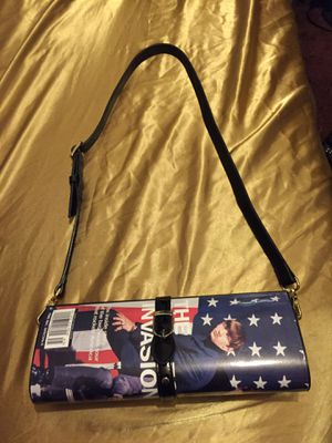 The Beatles magazine hand bag for Sale in Avis, PA