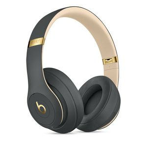 Studio beats headphone skyline edition black and gold for Sale in Austin, TX