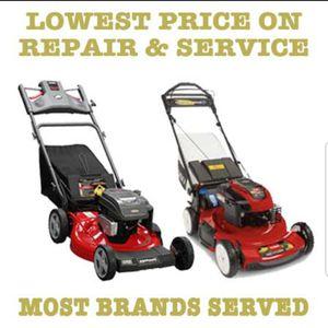 Lawn mowers repair for Sale in St. Louis, MO