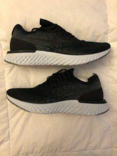 Women's Nike Epic React Running Shoes size 12 for Sale in Lorton, VA