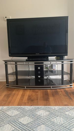 Tv stand for Sale in Raleigh, NC