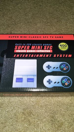 Mini Game Console for Sale in Hawthorne, CA