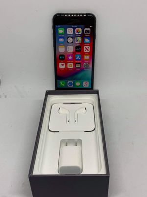 iPhone 8 At&t/cricket for Sale in Chesapeake, VA