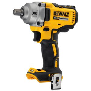 DeWalt 20-Volt MAX XR Lithium-Ion Cordless Brushless 1/2 in. Impact Wrench with Detent Pin Anvil. for Sale in Seattle, WA