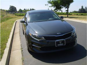 2016 Kia Optima LX Sedan 4D for Sale in Hayward, CA