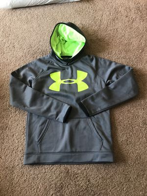New without tag Under armour boy's xl hoodie for Sale in Rolla, MO