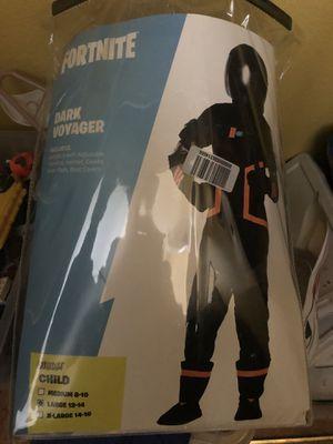 Fortnite Dark Voyager Costume for Sale in Escondido, CA